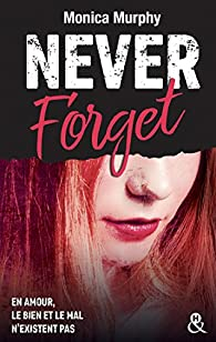 Never forget, tome 1 par Murphy