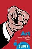 Art: A Beginner's Guide (Beginner's Guides)