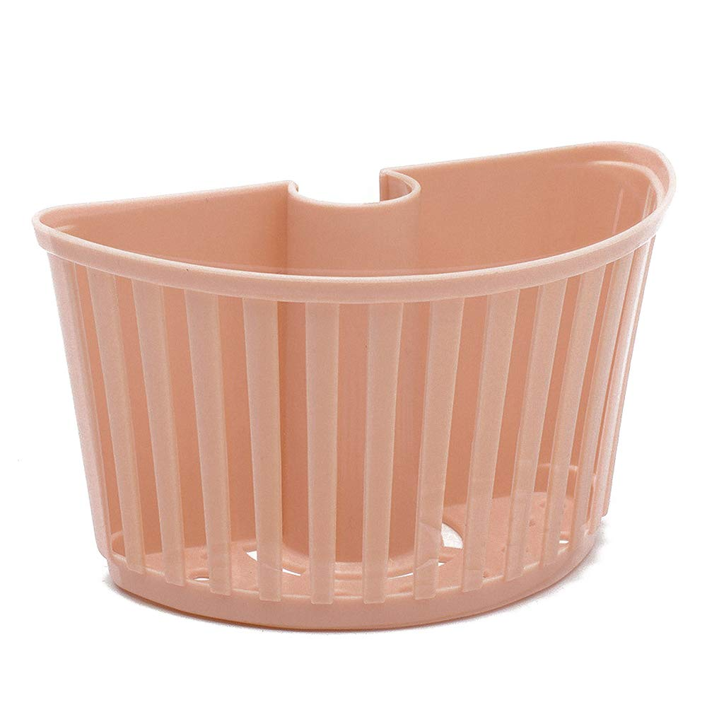 Pipes To The Card Slot Sponge Admit Stand Debris From Drain Water Rack Kitchen Supplies Water Tanks Plastic Hanging Basket