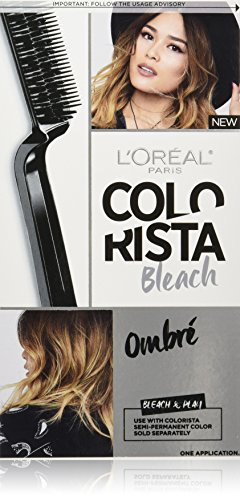 L'Oréal Paris Colorista Bleach, Ombre