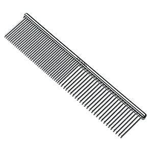 Andis Pet Steel Comb 3