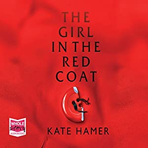 The Girl in the Red Coat Audiobook