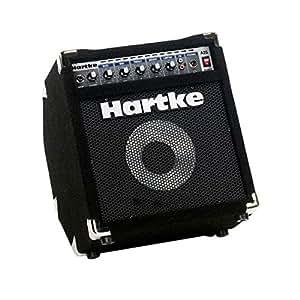 hartke a25 bass combo musical instruments. Black Bedroom Furniture Sets. Home Design Ideas