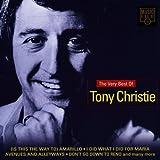 TONY CHRISTIE - THE VERY BEST OF