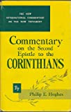 Paul's Second Epistle to the Corinthians (The New International Commentary on the New Testament)
