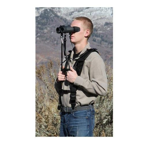 Field Optics Research BinoPOD Harness Kit, Black