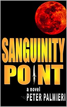 Sanguinity Point by [Palmieri, Peter]