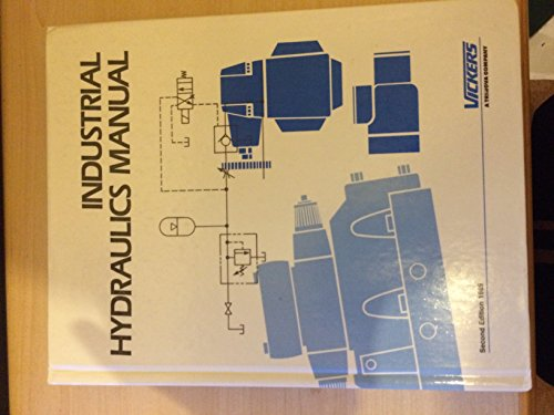 Vickers Industrial Hydraulics Manual Second Edition 1989