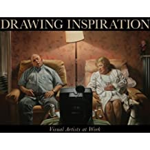 Drawing Inspiration: Visual Artists At Work by Michael Fleishman (2010-01-08)