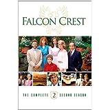 Falcon Crest: Season 2 (6 Disc) by LOR