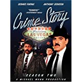 Crime Story - Season Two by Starz / Anchor Bay