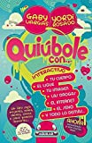 img - for Qui bole con? para mujeres: Interactivo (Spanish Edition) book / textbook / text book