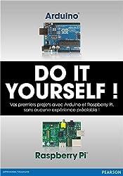 Coffret Arduino/Raspberry Pi : Do it yourself !