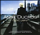 Piano, Piano by Anne Ducros (2014-03-12)