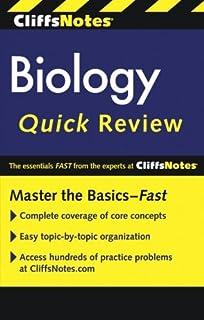 Amazon cliffsstudysolver biology 9780764558429 max rechtman cliffsnotes biology quick review second edition fandeluxe Gallery