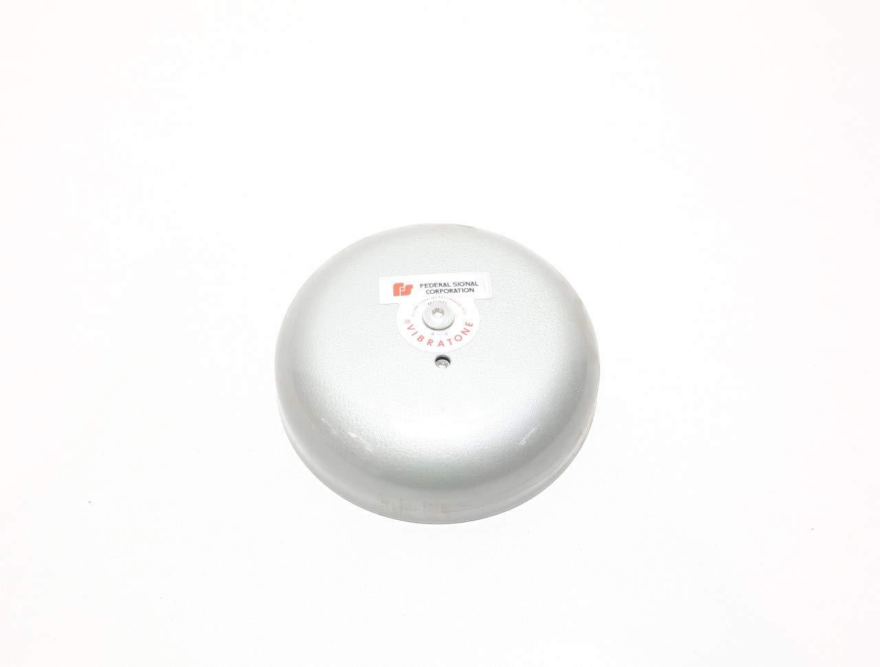Amazon.com: FEDERAL SIGNAL - Timbre con alarma (tamaño A6 ...