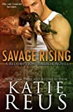 Savage Rising (Redemption Harbor Series Book 2) (Volume 2)