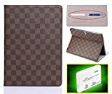 SYCOM Fashion Cover Stand Case for Samsung Galaxy Tab S 10.5 inch Tablet 2014 Released (SM-T800). Luxury Smart Case for Galaxy Tab S 10.5