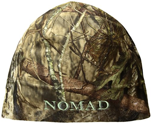 Nomad Women's Camo Beanie, Mossy Oak Break-Up Country, One Size