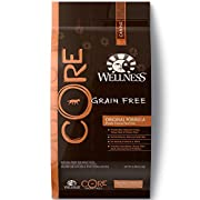 Amazon #DealOfTheDay: Save up to 30% on Wellness CORE Dry Dog Food