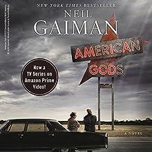 American Gods: A Novel | Livre audio Auteur(s) : Neil Gaiman Narrateur(s) : George Guidall