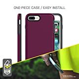 OtterBox SYMMETRY SERIES Case for iPhone 8 PLUS