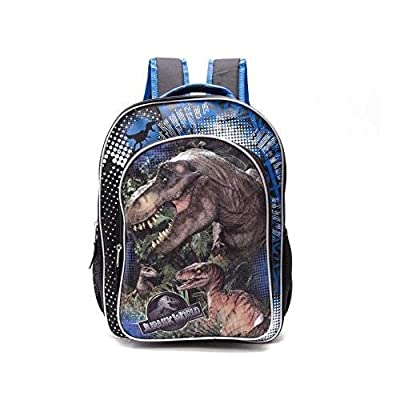 Jurassic World Backpack: Clothing