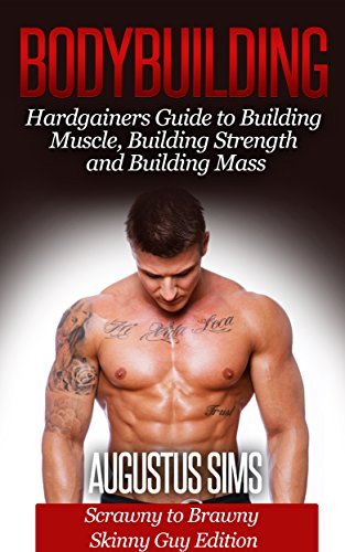 The Bodybuilding Cookbook: 100 Delicious Recipes To Build Muscle, Burn Fat And Save Time (The Build