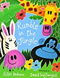 img - for Rumble in the Jungle book / textbook / text book