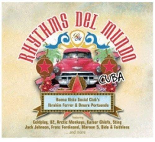 Rhythms Del Mundo - Cuba