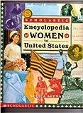 Scholastic Encyclopedia of U. S. Women, Sheila Keenan, 0590227939