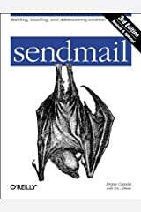 Sendmail Paperback
