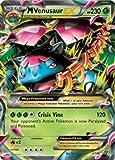 Pokemon M Venusaur Ex 2/146 Xy Card