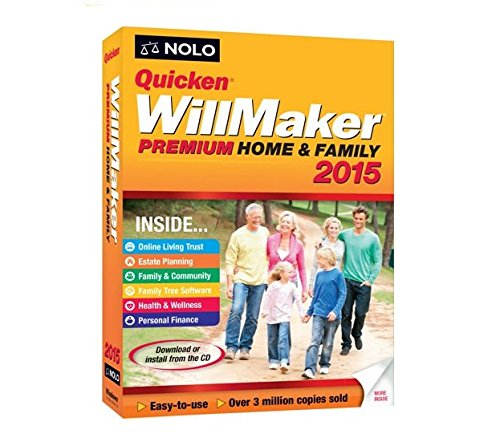 quicken willmaker 2015 download