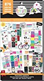 Create 365 Happy Planner Sticker Value Pack, 876 All In Season