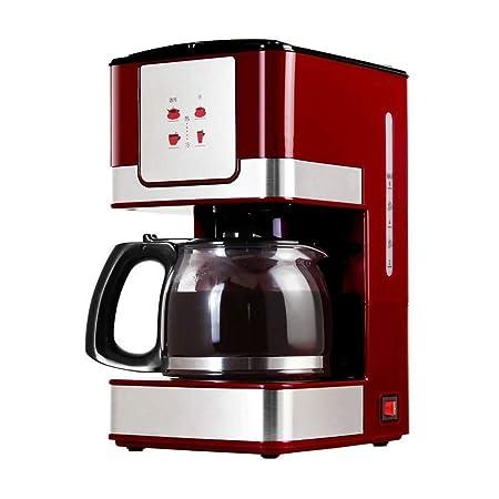 QZKFJ Cafetera automática, los hogares de Tipo Goteo máquina ...