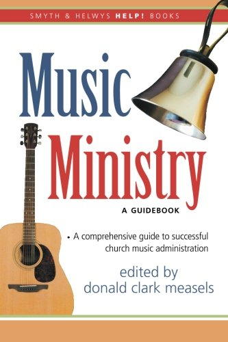 Music Ministry:Guidebook