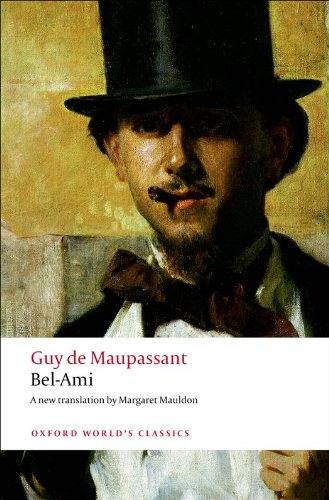 Bel Ami [with Biographical Introduction]