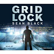 Gridlock | Sean Black