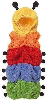 Baby - Disfraz de gusano infantil (Polar fleece): Amazon.es ...