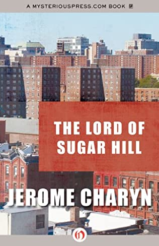 book cover of The Lord of Sugar Hill