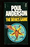 The Devil's Game, Poul Anderson, 0671836897