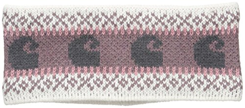Carhartt Womens Springvale Knit Logo Headband
