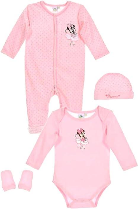 Minnie - Pelele para Dormir - para bebé niña