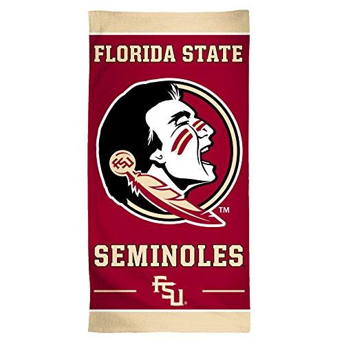 Florida State Seminoles Beach Towel - 9