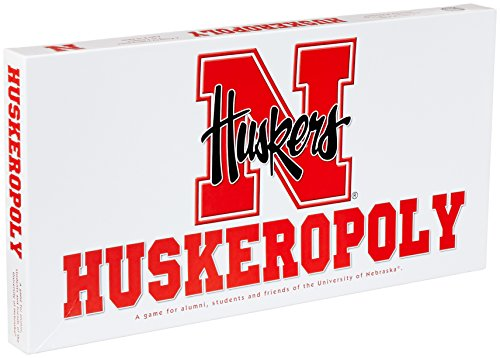 University of Nebraska Huskeropoly