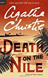"""Death on the Nile - A Hercule Poirot Mystery (Hercule Poirot Mysteries)"" av Agatha Christie"
