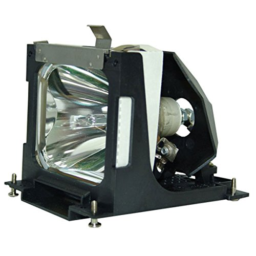 Lmp35 Lamp 2751 293 Poa (AuraBeam Professional Replacement Projector Lamp for Boxlight CP-18T With Housing (Powered by Philips))