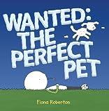 Wanted, Fiona Roberton, 0399254617