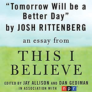believe essay series They knew about everything from unarmed combat to enhanced interrogation  and, in exchange for anonymity, were going to show me as nearly as possible.
